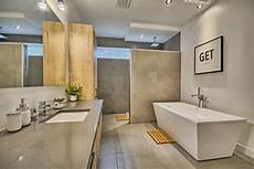 une salle de bain d inspiration scandinave par cimon