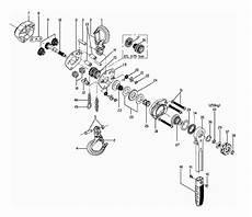 3 4 ton chain hoist diagram wiring diagram and fuse box