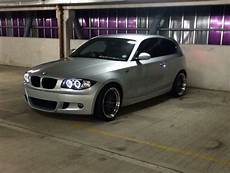 Bmw 1 Series M Sport Silver E81 With Upgrades 118d
