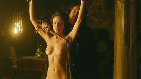 Vikings Naked