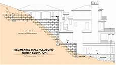 steep slope house plans steep sloping sites pile homes google search small