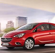 Kleinwagen Was Der Neue Opel Corsa Besser Kann Als Ein