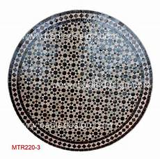 32 inch mosaic tile table top mtr220 table