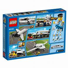vente privee lego lego city airport vip service 60102 building