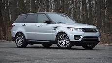 land rover range rover sport ausstattungsvarianten land rover range rover sport news and reviews motor1