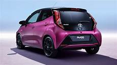 Toyota Aygo 2018 - new 2018 toyota aygo refreshed and reviewed drive co uk