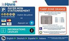 Reportage Stationnement Au Havre Les Automobilistes Et