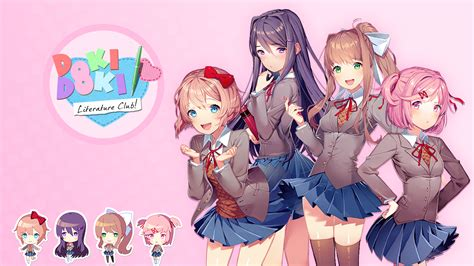 How To Download Ddlc