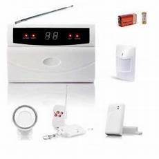prix alarme appartement alarmes maison sans fil tous les syst 232 mes d alarme sans