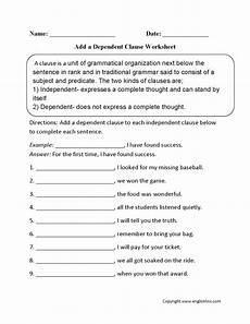 time clauses worksheets 2951 tween spirit teaching and raising tweens grammar worksheets don t to be boring