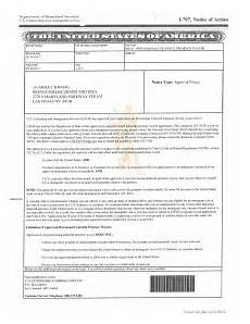 las vegas immigration law office happy beneficiary approved form i 601a provisional unlawful