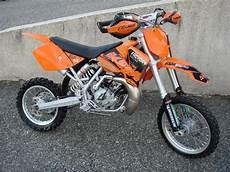 2007 ktm 65 sx moto zombdrive