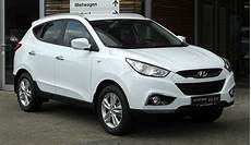 view of hyundai ix35 2 0 4wd photos features and