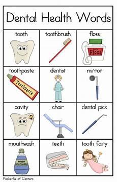 dental health writing center dental health writing centers and dental