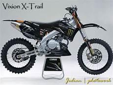 Dijual Motor Trail Modifikasi by Modifikasi Membangun Motor Trail Dari Motor Harian