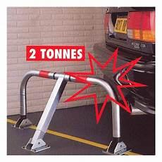pose barriere de parking barriere de parking 3 pieds indeformable