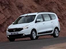 Dacia Lodgy 2012 2013 2014 2015 2016 2017