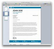 resume builder software free download for mac templates