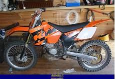 2004 ktm 125 sx moto zombdrive