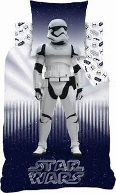 wende kinderbettw 228 sche wars stormtrooper 135 x 200