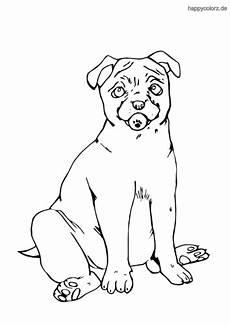 Malvorlage Hund Mops Ausmalbild Hund Kostenlos 187 Malvorlage Hunde