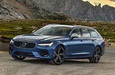 Drive 2018 Volvo V90 R Design Thedetroitbureau