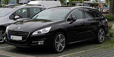 File Peugeot 508 Sw Hdi Fap 205 Gt Frontansicht 17
