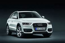 New Audi Q3 Suv Officially Revealed Autooonline Magazine