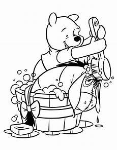 Winnie Pooh Malvorlagen Winnie Pooh Baby Malvorlagen Top Kostenlos F 228 Rbung Seite