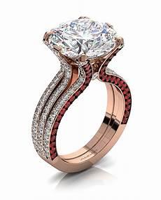 5 carat wedding ring wedding rings sets ideas