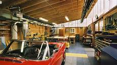 garage in how to transform your garage into the ultimate diy workshop