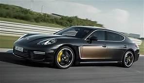 2015 Porsche Panamera  Overview CarGurus