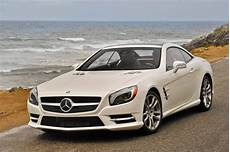 2014 Mercedes Sl Class Reviews And Rating Motor Trend