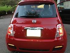 sell used fiat 500 sport auto with power sunroof in