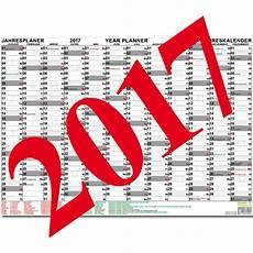 Wandkalender 2018 Groß - 2 wandplaner 2017 2018 din a1 wandkalender gro 223
