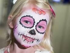 1001 id 233 es pour votre maquillage de squelette