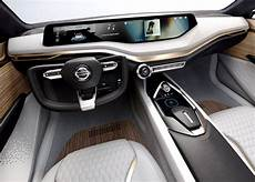 nissan concept 2020 interior 2019 nissan altima interior images automotive car news