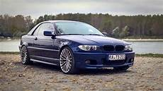 bmw e46 330ci on 20 quot wheels breyton race ls