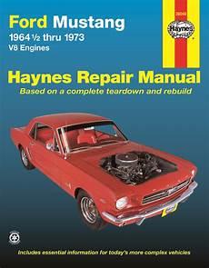 car engine manuals 1973 ford mustang parental controls ford mustang mach 1 gt shelby boss v 8 64 73 haynes repair manual haynes manuals