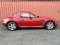 bmw z3 hardtop sell used 2000 bmw z3 m roadster convertible 2 door 3 2l