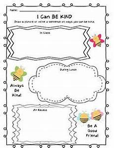 worksheets for clock 19172 act of kindness worksheet character education lessons