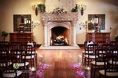 plan b ceremony by fireplace beautiful indoor wedding ceremony eluminated by the fireplace in