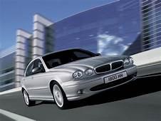 2004 Jaguar X Type  Top Speed