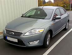 ford mondeo 3 ford mondeo 2007 den frie encyklop 230 di