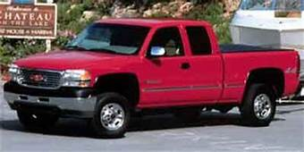 2001 GMC Sierra 2500hd Tires  ISeeCarscom
