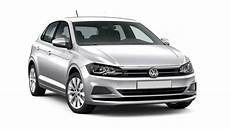 Volkswagen Polo Style 2019 New Variant Added To Light Car