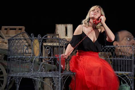 La Voix Opera
