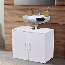 costway non pedestal sink bathroom storage vanity