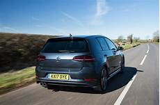 volkswagen golf gtd review 2020 autocar