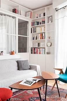 appartement 10 r 233 novation d un 42 m2 avec verri 232 re
